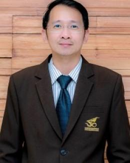 Dr.Worawit Laohamethanee