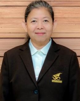 ผู้ช่วยศาสตราจารย์เสรฐสุดา  ปรีชานนท์