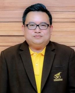 อาจารย์ชัชวิน  วรปรีชา