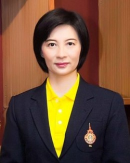 ผู้ช่วยศาสตราจารย์ ดร.สินีนาฏ วงค์เทียนชัย