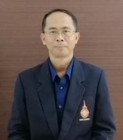 รองศาสตราจารย์ ดร.สุนทร วิทยาคุณ