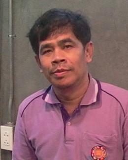อาจารย์สมชาย บุญพิทักษ์