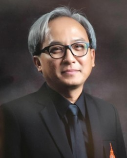 ผู้ช่วยศาสตราจารย์ ดร.พีระ จูน้อยสุวรรณ