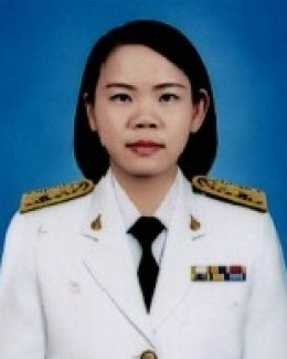 Miss Junjira   Sooksampun