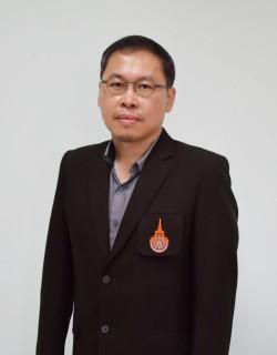 ผศ.ดร.พรเทพ เกียรติดำรงค์กุล